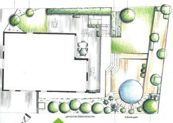Gartenplanung Wien