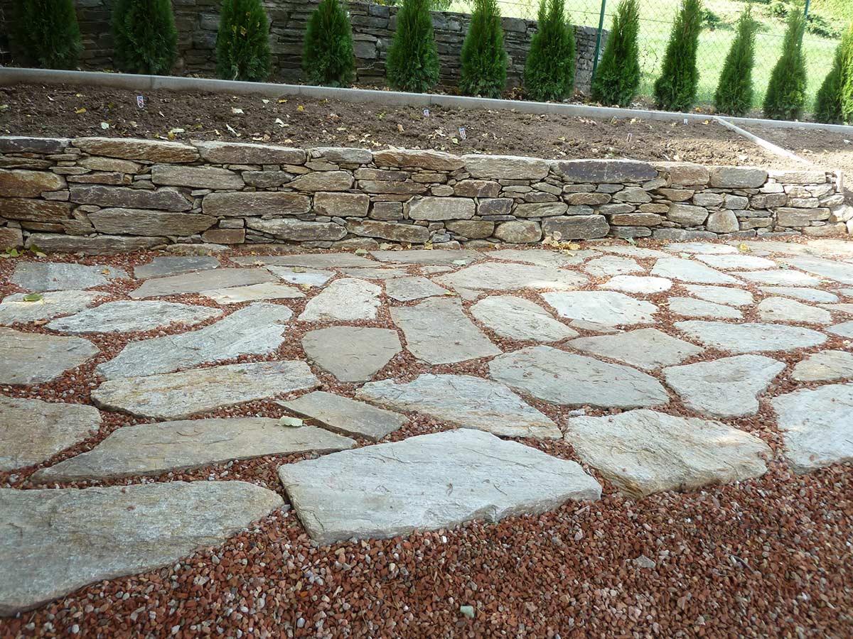 Natursteine aus Hartgneis