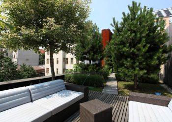 Dachterrassengestaltung in Wien